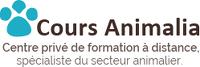 Cours Animalia logo