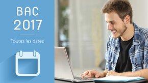 Les dates et les coefficients des épreuves du bac
