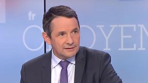 Thierry Mandon / © France 24