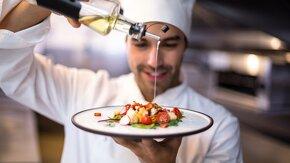 La gastronomie vous veut dans sa cuisine !