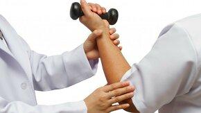 geste de kinesitherapie