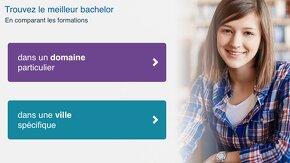Le classement des bachelors en 2017