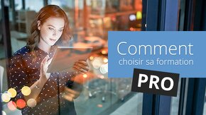 Choisir sa formation professionnelle