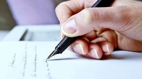 Prendre le temps d'écrire sa lettre de motivation