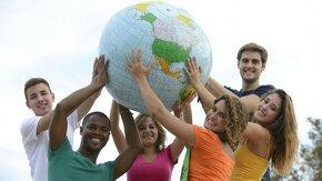 Beaucoup d'étudiants veulent étudier à l'étranger