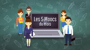 Les MOOCs du mois de décembre