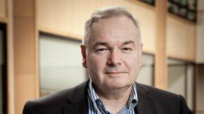 JeanGuy Bernard, directeur de l'EM Normandie.