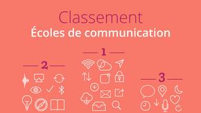 Classement 2019 Les Meilleures Formations En Communication