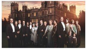 Casting de la série Downton Abbey