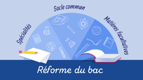 reforme bac 2021