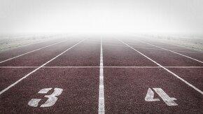 piste de course