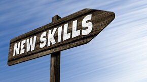 panneau new skills