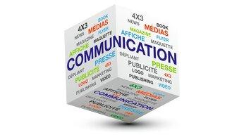 Liste des métiers de la communication