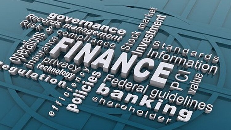 Top 15 Masters en Finance