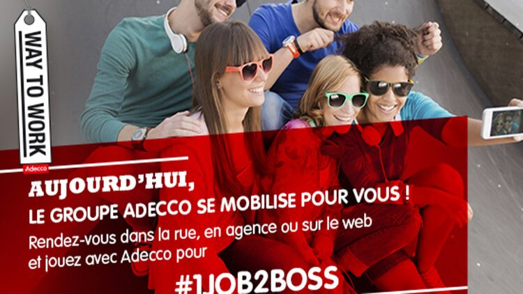 concours adecco