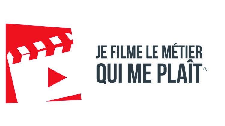 """concours """"Je filme le métier qui me plaît"""""""