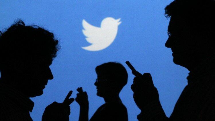 Les utilisateurs de Twitter