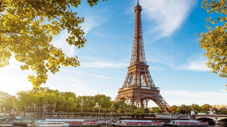 Paris attire de plus en plus les étudiants