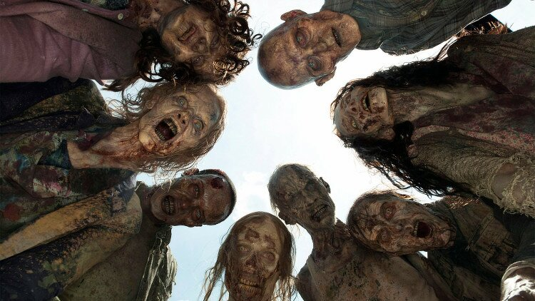 Un diplôme dresseur de zombie ?