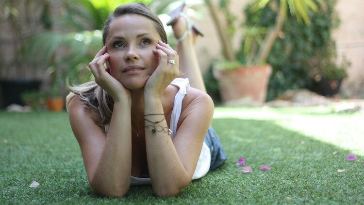 Nathalie Endura, blogueuse beauté l'Atelier Green