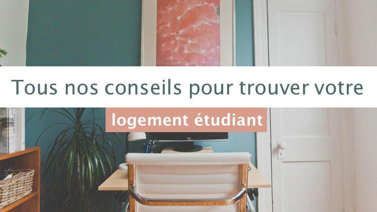 Trouver Un Logement étudiant Les Meilleurs Plans